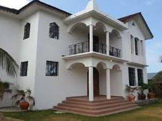 Mbweni House 2 - Whole House