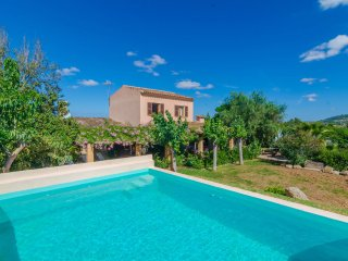 ES SAFAREIG - Villa for 6 people in Manacor