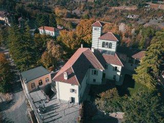 Castello di Grillano - Locanda