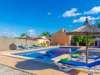 SA PUNTA BERTUMINS - Villa for 6 people in Ses Salines