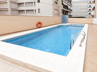 CIELO - Apartment for 5 people in Playa de Daimuz