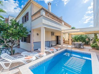 CAS PINTOR - Villa for 6 people in Portocristo