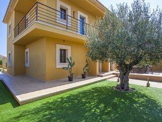 FINCA CA NANTONIA - Villa for 8 people in Sa Coma