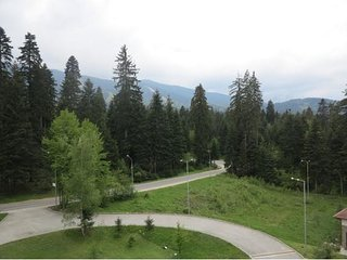 Beautiful Mountain Paradise at  the Heart of the Balkans