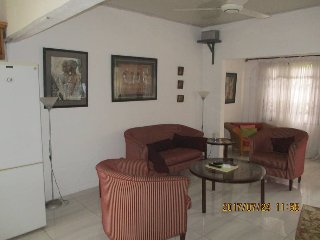 Naana's Cottage