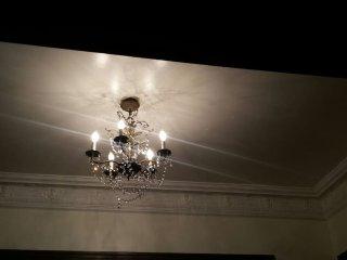 Prvt Rm B in Serene Historic Home