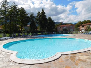 VILLA 6 COUCHAGES DANS RESIDENCE SECURISEE 3*