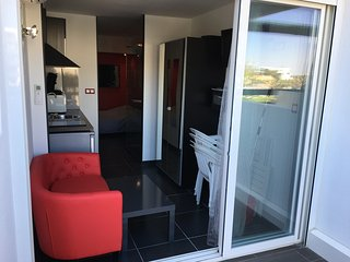 Location Appartement PN 93 Appartement village naturiste Cap d'Agde,