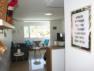 COCOON FLAT - studio Marina du Gosier