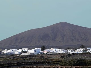 Casa vacacional Lanzarote tinajo tinguaton n22
