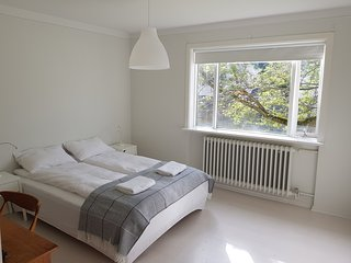 Charming two bedroom apartment for 4-5 persons - City Center