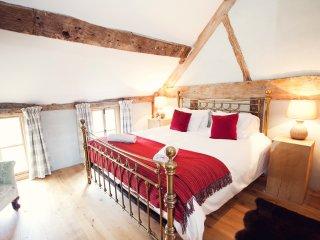 42947 Barn in Hay-on-Wye