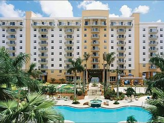 Wyndham Palm-Aire - 2 Bedroom