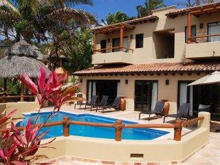 Casa Sweetwater - Ocean View Villa! - San Pancho