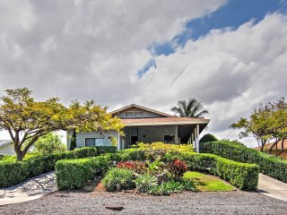 Alluring 5BR Waikoloa Villa Home w/Mtn Views!