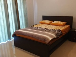 The Aariyeh 2Bdr luxury Service Apartment Colombo