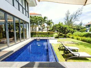5* Private Pool Villa