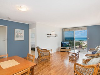 Longbeach 10 - Bilinga/ North Kirra Beachfront