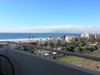 'Nicoland' Playa, piscina, Casino, vacaciones La Serena!