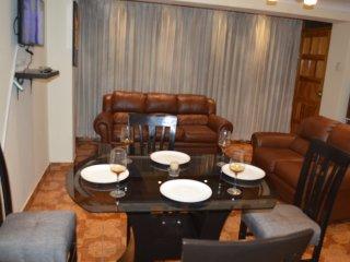 Apartamento Amoblado Inti 1