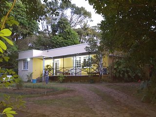 Chez Dédée - Maison Jardin vacances Curepipe