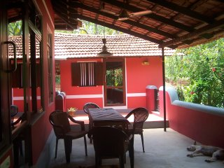 ELDC DreamcatcherHouse/ india kerala varkala apartment  tours ayurveda wellness