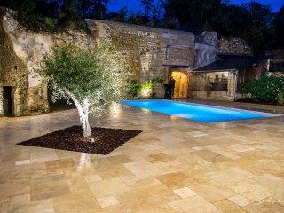 Petite maison de charme et de caractère, top confort aux portes de Saumur