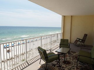 NEW Beautiful Beach Front Condo!  6th floor unit with amazing views.