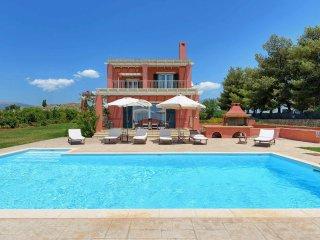Villa Agnandi