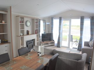 Bay View - Our luxury holiday home