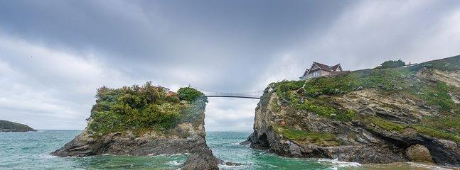 Island life - Nigel Maitland Photography