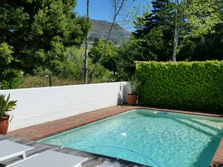Stunning 3 bedroom with pool and gorgeous mountain views