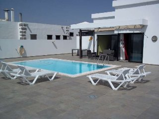 4 bedroom Apartment in Nazaret, Canary Islands, Spain : ref 5477934
