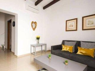 Green-Apartments Plaza Nueva: Duplex con Terraza