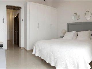 Green-Apartments Plaza Nueva: Apartamento Deluxe con Patio