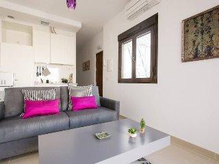 Green-Apartments Plaza Nueva: Atico Duplex en la Terraza
