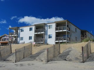 Sea Oats Villas- 2 Bedroom Condominium