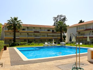 Nautilus, CD 135 | 1 bed | 1 Bath | Vilamoura | Wifi | Air Conditioning