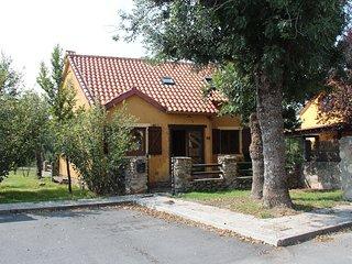 Casa 'La pradera de Alameda'