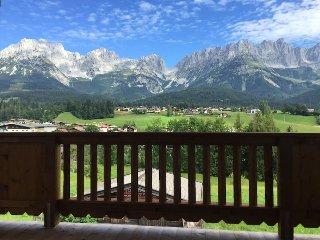 Views from Master Bedroom Balcony