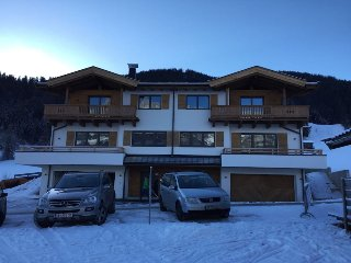 KAISERCHALET DANCY - SKI IN/OUT - GOING AM WILDEN KAISER - TIROL - AUSTRIA