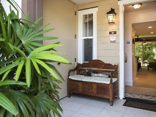 HALI'I KAI - Unit 2B - 2 Bedroom, 2 Bath Ground Floor Condo - Very private!