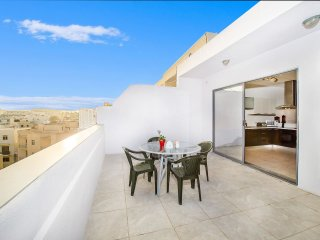 Amazing Penthouse with a stunning view of Valetta