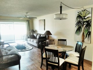 Tropical Deams 2 Br with King beds, Near Siesta Key Unit #6