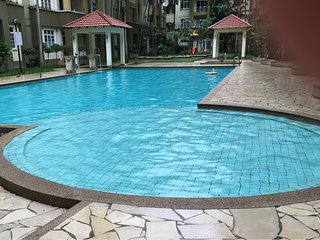 Stay 707 with pool view( 9 pax)