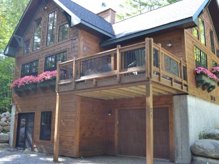 Woodland Lane Guest Lodge at Gore Mountain