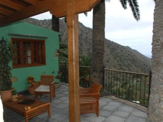 Country house in La Gomera 100353
