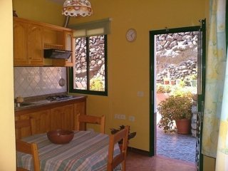 Apartment in La Gomera 100799
