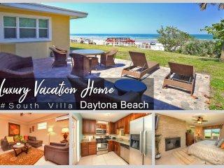 Oct & Nov Specials-Luxury Oceanfront Home - 6BR/4BA - #Southvilla