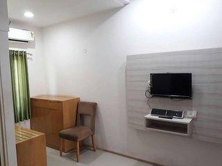 Usha Residency Apt.9